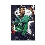 Gianluigi Buffon Poster Fußballstar Sport Poster Leinwand