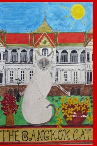 The Bangkok Cat (English Edition)