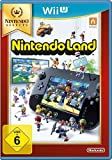 Nintendoland (Selects) (Nintendo Wii U) (New)