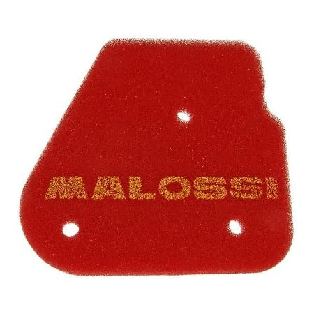 Luftfilter Einsatz Malossi Red Sponge Für Yamaha Aerox 50 99 03 Auto