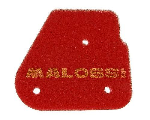 Luftfilter Einsatz Malossi Red Sponge für REX (Jinan Qingqi, Shenke) REX Scooter 50 / Rexy (MK50) 2-Takt