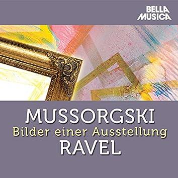 Mussorgski - Ravel: Bilder einer Ausstellung