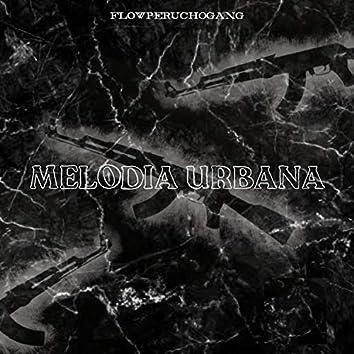 Melodía Urbana (feat. King Sorio)