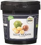 Cibocrudo Noci di Macadamia Sgusciate Bio - 500 gr