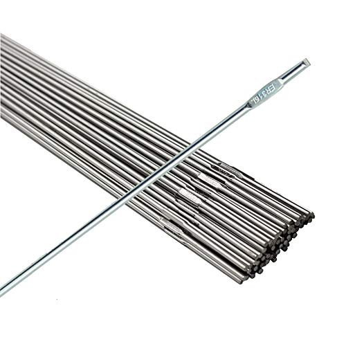 "ER316L 1 LB 36/"" x 3//32/"" TIG Stainless Steel Rod"