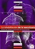 Rehabilitacion de La Escoliosis