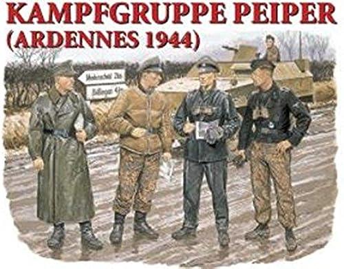 500776088 - Dragon 1 35 Kampfgruppe Peiper