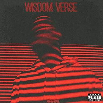 Wisdom Verse