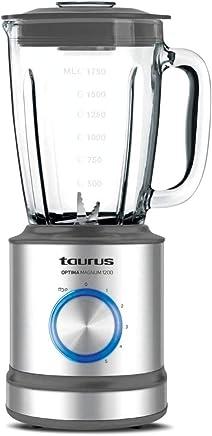 Amazon.es: Taurus - Batidoras de vaso / Batidoras de mano y de vaso ...