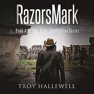 RazorsMark cover art