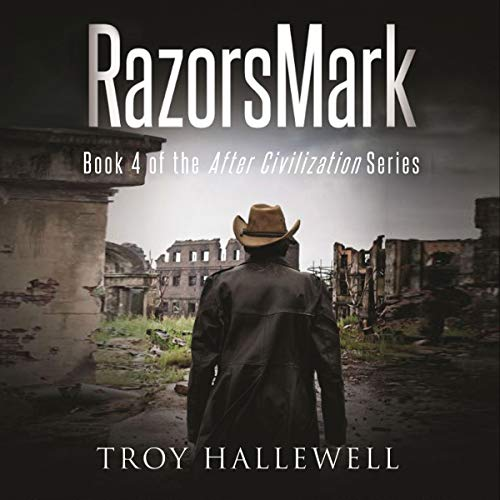 RazorsMark cover art