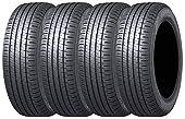低燃費タイヤ 4本セット サイズ:ダンロップ(Dunlop) エナセーブ EC204 155/65R14 14インチ お客様都合の返品は不可
