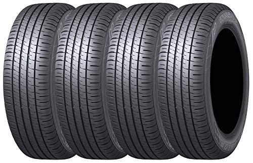 【4本セット】 14インチ ダンロップ(DUNLOP) 低燃費タイヤ エナセーブ EC204 155/65R14 75S 新品4本