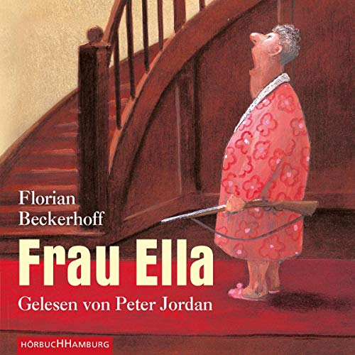 Frau Ella Titelbild