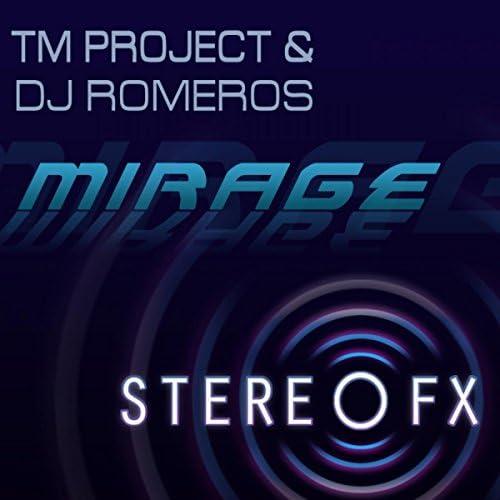 TM Project & Dj Romeros