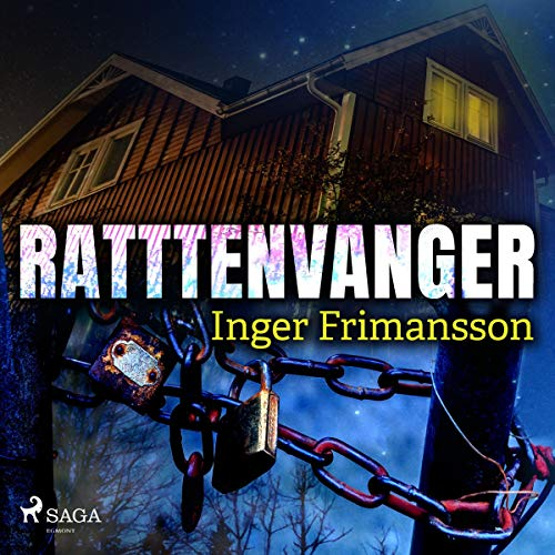 Rattenvanger audiobook cover art