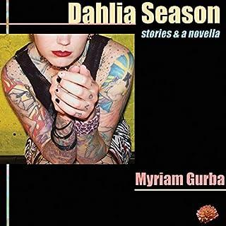 Dahlia Season audiobook cover art