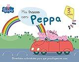 Mis trazos con Peppa - 3 años