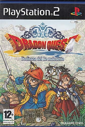 Dragon Quest: L'Odissea Del Re
