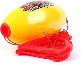 Dorakitten Kids Ball Game Plastic Outdoor Sliding Ball Toy Fitness Game Ball for Kids Outdoor Playing Exercise Supply