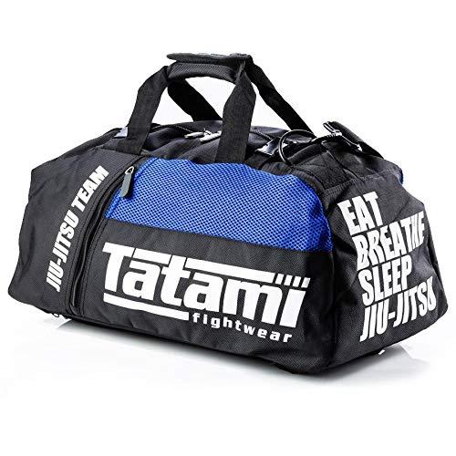 Tatami Fightwear Jiu Jitsu Gear Bag - Bolsa de engranajes