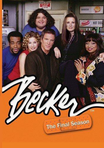 Becker, Final Season [DVD] [Import]