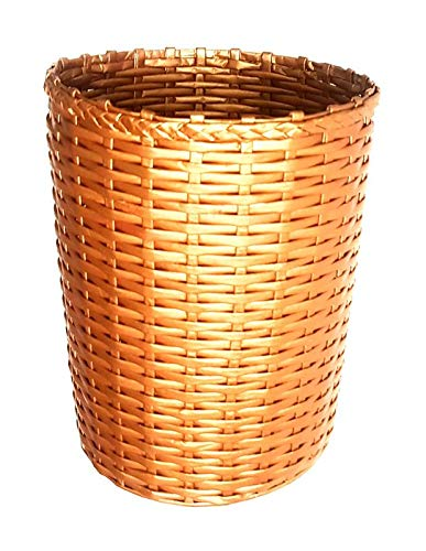 2019 Collection of Complete Free Shipping Metallic Bronze Baskets:: Size Dustbins Price reduction Waste