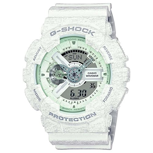 Uhren casio GA-110HT-7AER