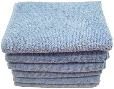 Microfiber Cleaning Cloths / Terry Cloth Towel