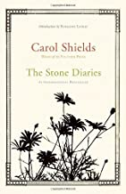The Stone Diaries by Carol Shields (September 16,2008)