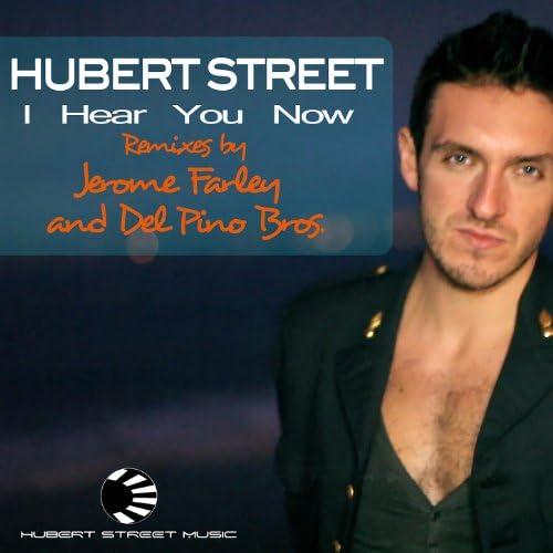 Hubert Street