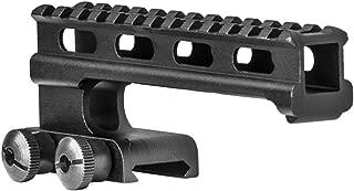 Lion Gears Innovative High Cantilever See-Thru Riser BM1318EX