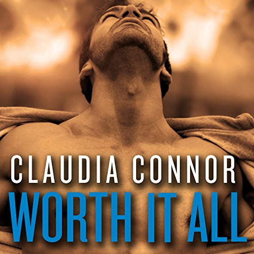 Worth It All audiobook cover art