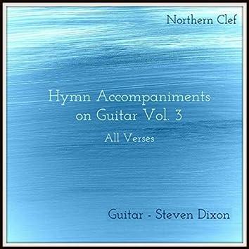 Hymn Accompaniments on Guitar, Vol. 3