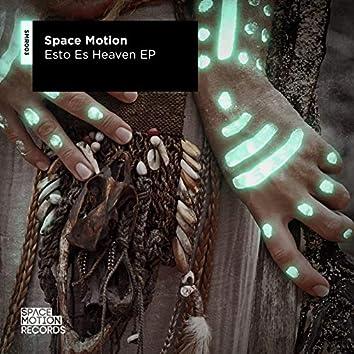 Esto Es Heaven EP
