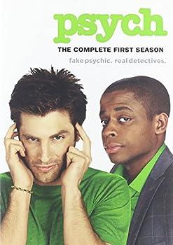 Best psych season 1 dvd Reviews
