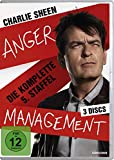 Anger Management-die Komplette 5.Staffel (Dvd) [Import anglais]