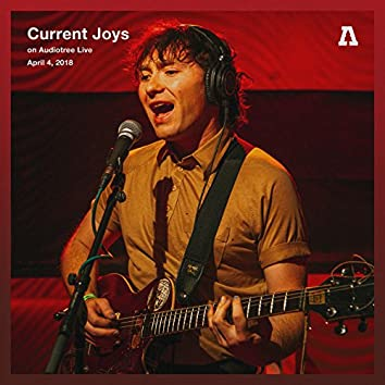 Current Joys on Audiotree Live
