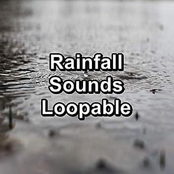 Rainfall Sounds Loopable