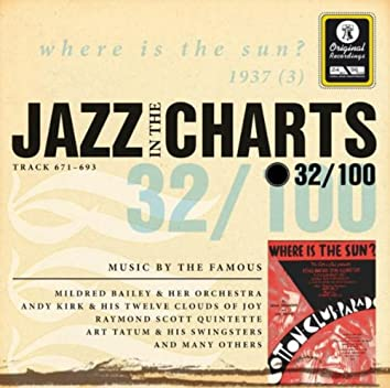 Jazz in the Charts Vol. 32 - Where Is the Sun?