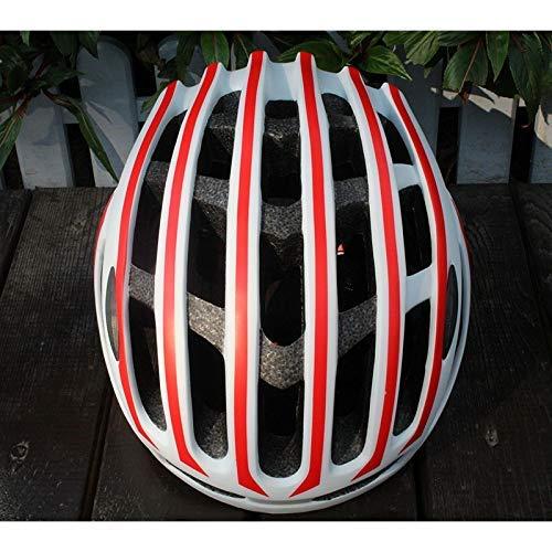 Casco de bicicleta, ultraligero Casco de Ciclista EPS BTT bicicleta de montaña...