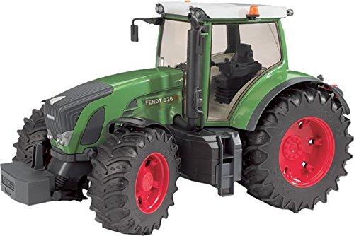 Fendt Traktor 936 Vario