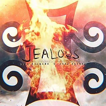 Jealous (feat. Zeke Arturo)