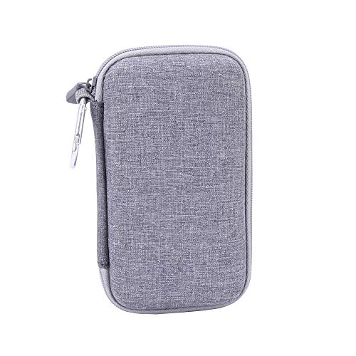 Aenllosi Hard Carrying Case for TP-Link AC750 Wireless Wi-Fi Travel Router (TL-WR902AC)