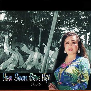 Hoa soan đêm hội (Mưa Hồng CD 345)