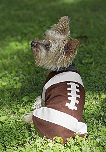 Simplicity 1239Größe A Hunde Coats in 3Größen Schnittmuster, mehrfarbig - 4
