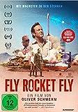 Fly, Rocket Fly - Mit Macheten zu den Sternen [DVD & Blu-ray]