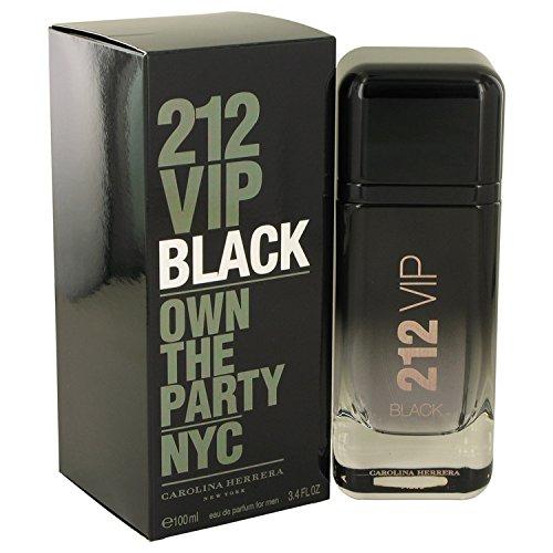 3.4 oz eau de parfum spray Cheap sale Japan Maker New shape body 212 of fragrance the v