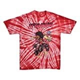 READYMADE The Weeknd x READYMADE Tie-Dye T-Shirt ザ・ウィークエンド タイダイ TシャツSIZE : XXL