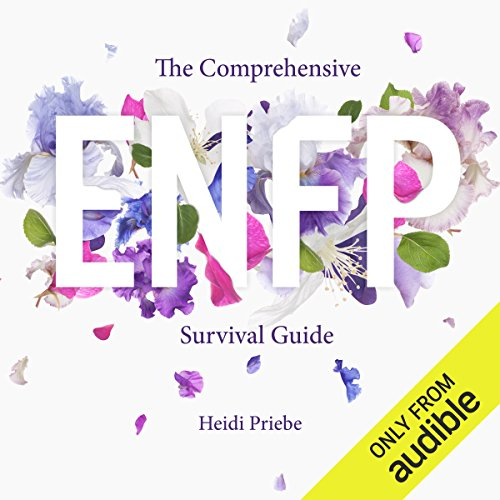 The Comprehensive ENFP Survival Guide audiobook cover art